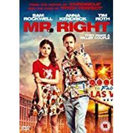 Mr Right [DVD]